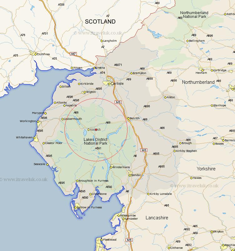 Threlkeld - Wikipedia