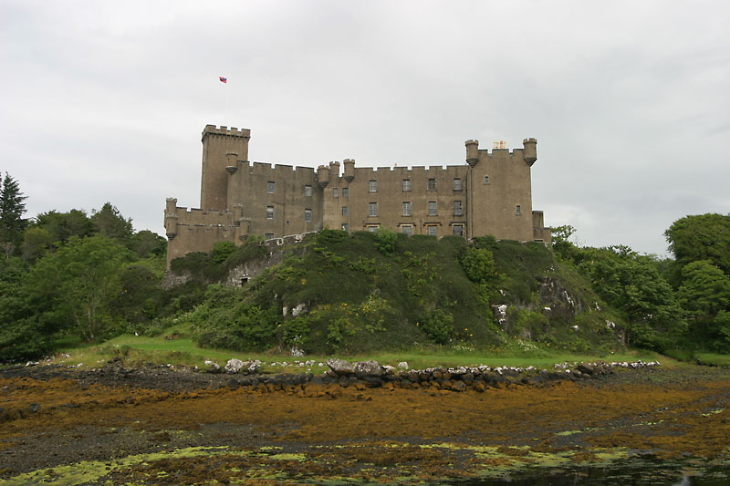 photo of dunvegan castle - photo #44