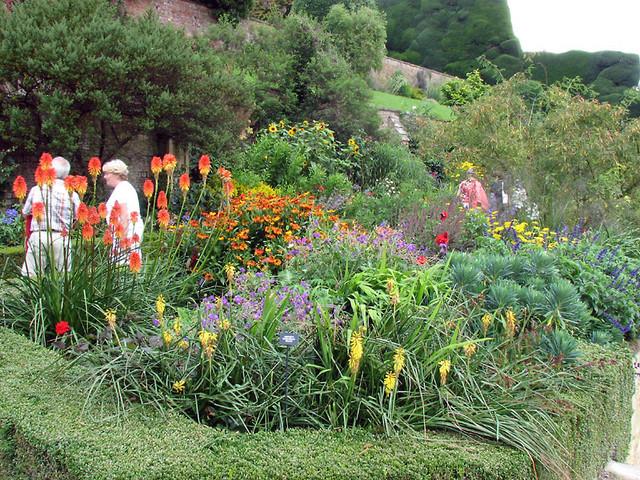 powis garden