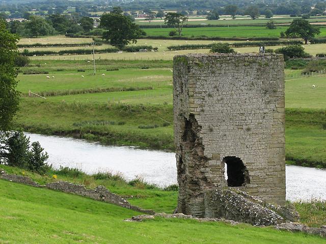 gillots tower