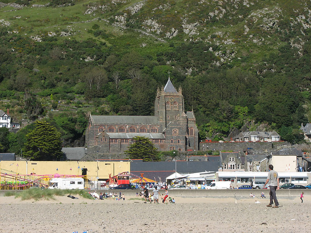 barmouth church
