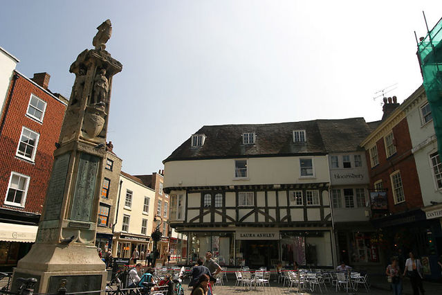 Canterbury Photo Picture Image Kent Uk