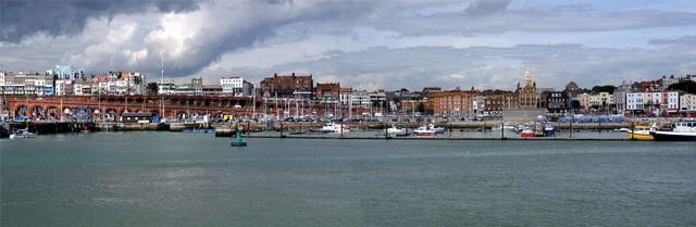 ramsgate harbour_