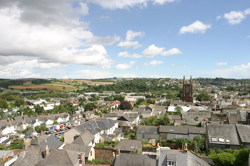 Totnes Photo