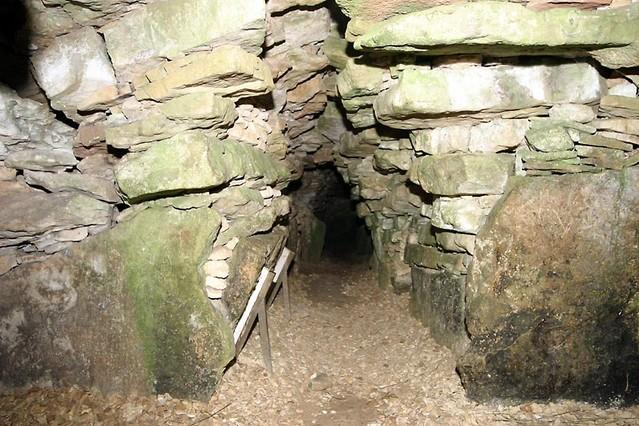 inside chamber