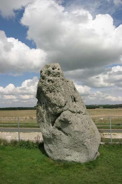 single stone