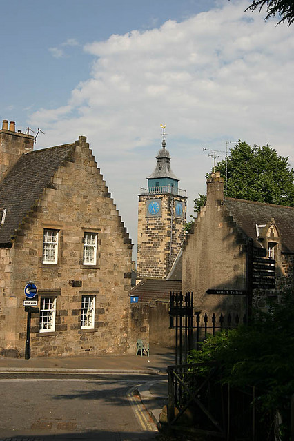 stirling tollbooth