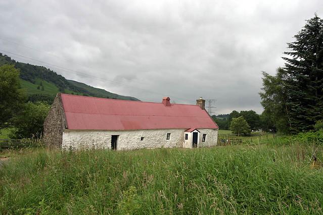 moirlannich long house