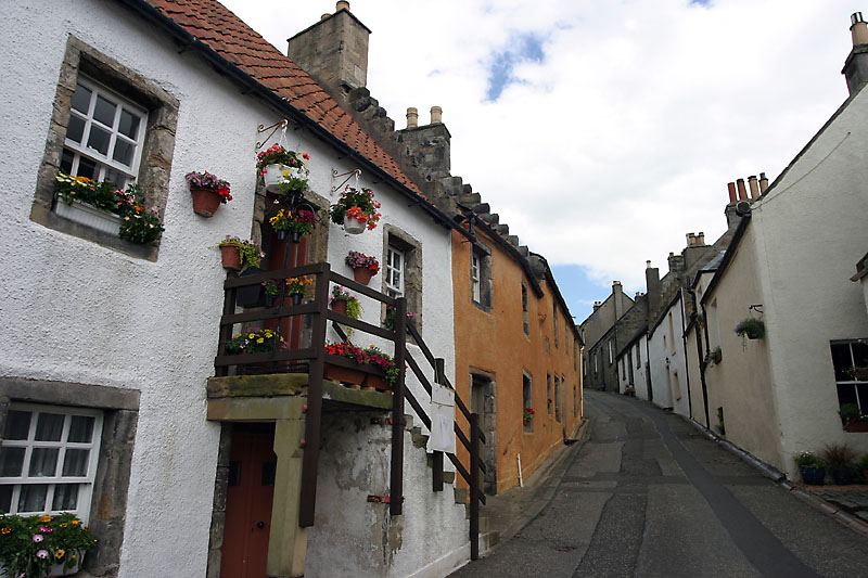 Culross Photo
