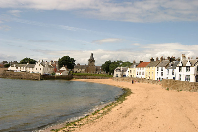 anstruther · itraveluk.co.uk