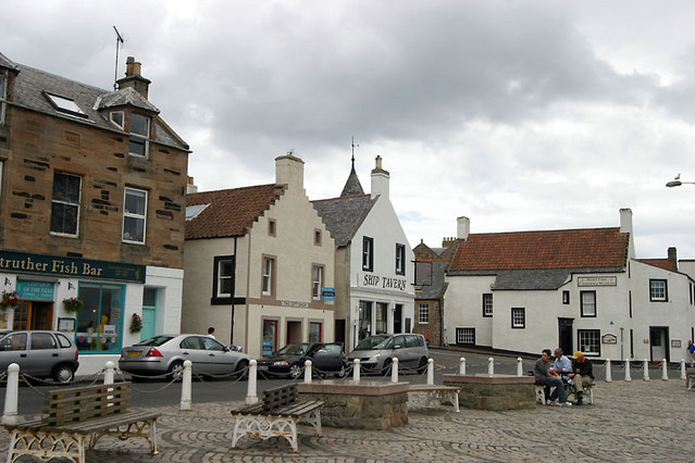 shore front shops