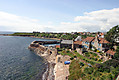 Crail Map - Street and Road Maps of Fife  Scotland UK