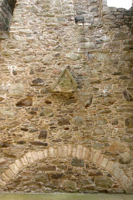interior wall emblem