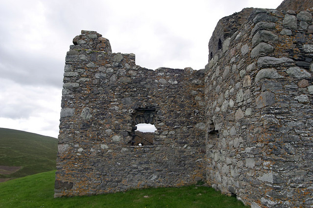 outer walls