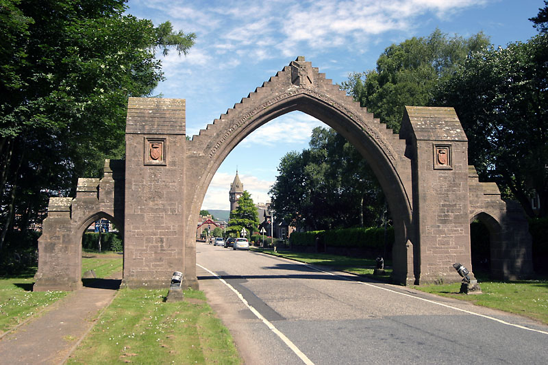 Edzell Photo