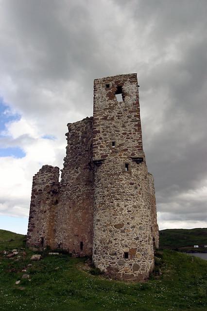 ardvreck tower