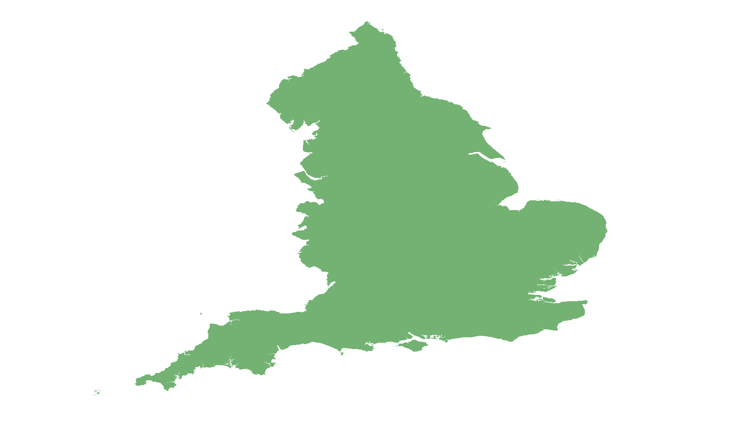 Simple Map Of England.Map Of England Road Maps Of The Uk