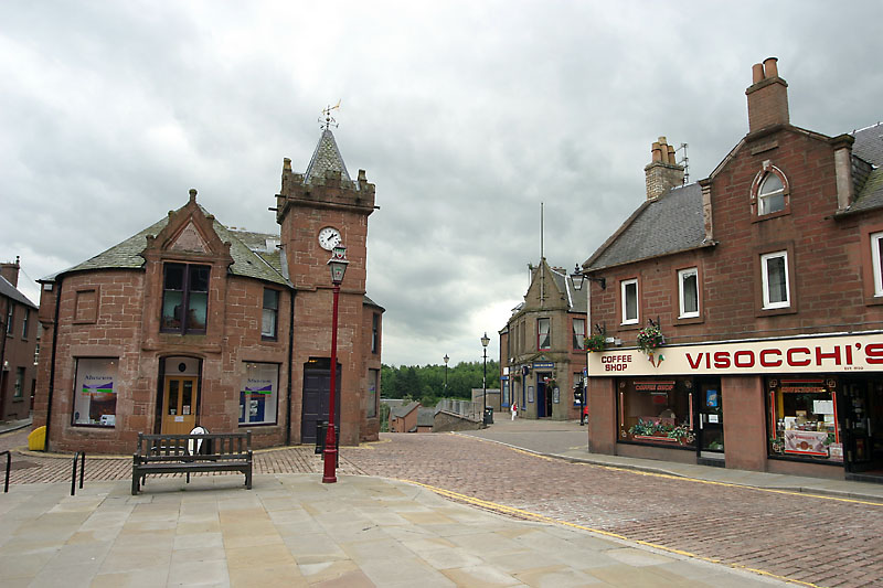 Kirriemuir Photo